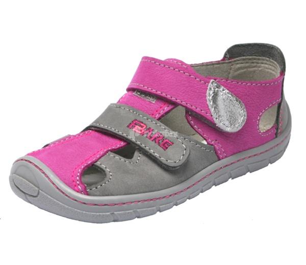 71fead88b69 Fare Bare dětské sandály 5161291