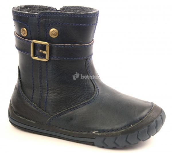 bdf72f6546a1 Detské zimné topánky D.D step 029-301