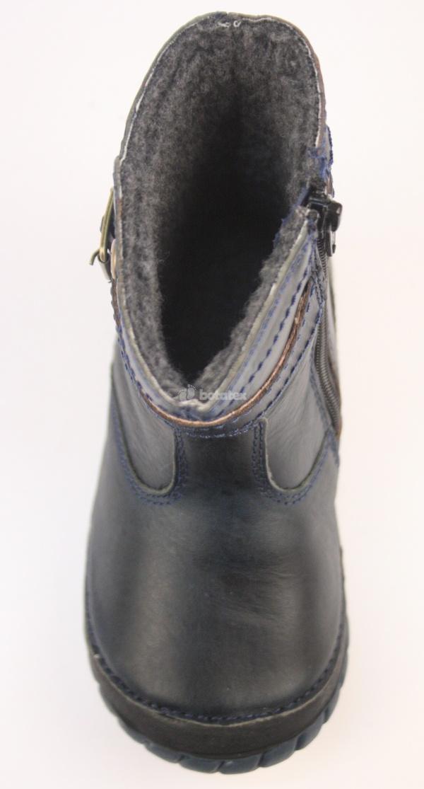 f932bcd332 Detské zimné topánky D.D step 029-301