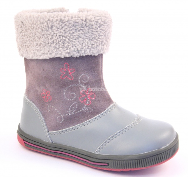 79d918eab096 Detské zimné topánky
