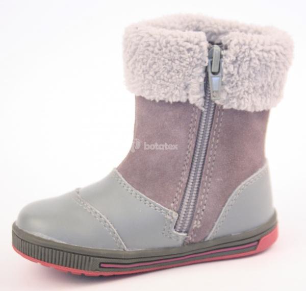 29c6300249272 Detské zimné topánky, Protetika Bena