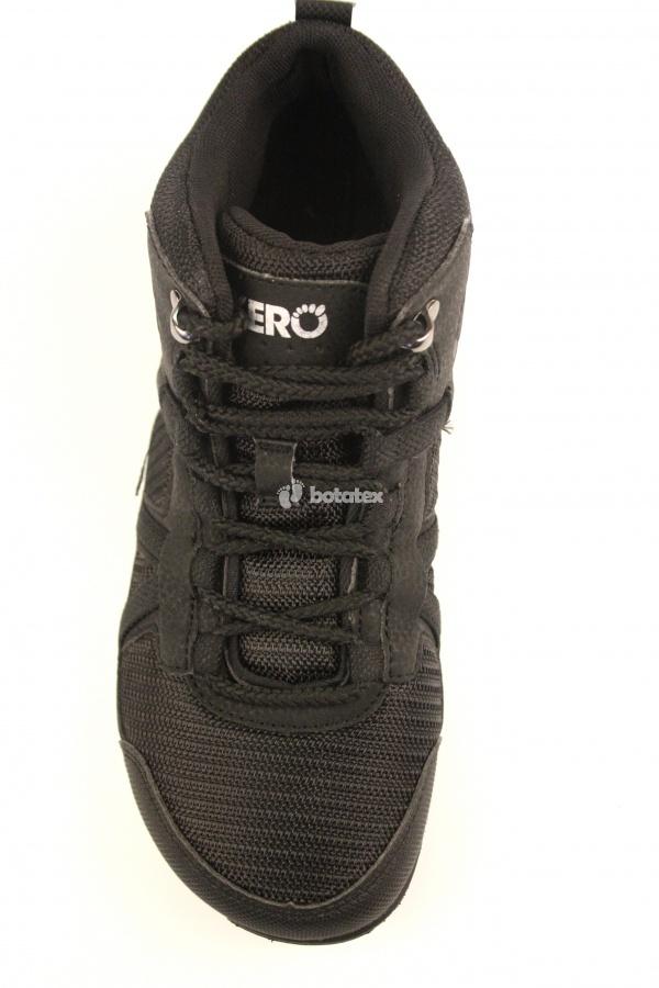Xero Shoes DayLite Hiker Black Black womens  bb415f05726