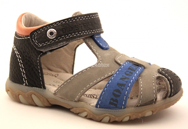 f230fb7c3dca Detské sandále AC 625-3M