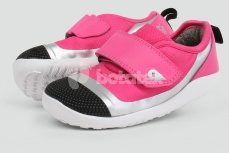 Bobux Lo Dimension Shoe Fuchsia