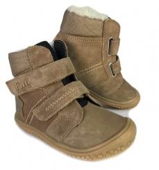 d4ccd7252 Filii barefoot - HIMALAYA TEX WOOL Cappuccino