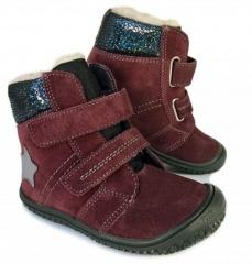 0dba024ad3 Filii barefoot - HIMALAYA TEX WOOL Berry