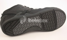 9e9aed684f7a Xero Shoes DayLite Hiker Black Black womens