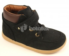 Bobux Timber Boot Black