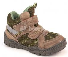Detské topánky D.D step F651-8BL 7b13f6b3f2b