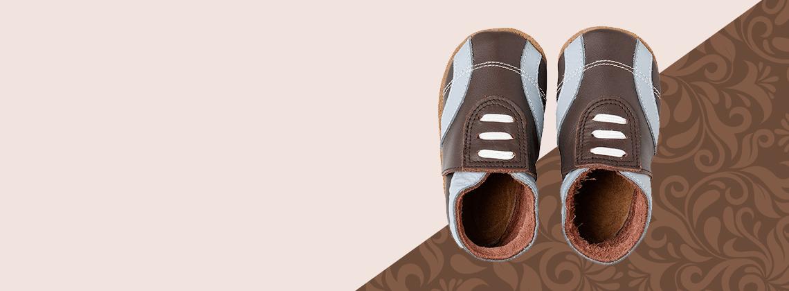 6c9ccaeae0 Kožené topánočky