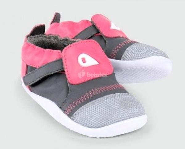 f0645df86e29 Dětské botičky ORIGIN ONE jsou od základu vyráběny tak